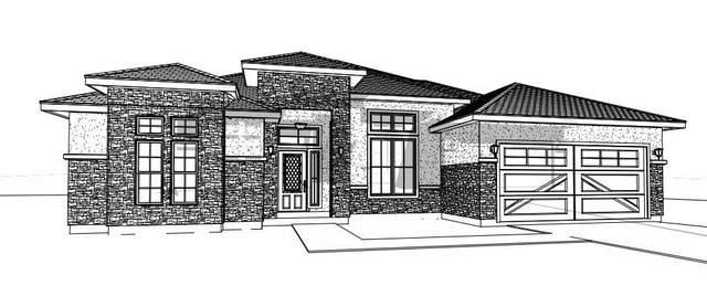 15122 Aquarius Street, Corpus Christi, TX 78418 (MLS #378166) :: KM Premier Real Estate