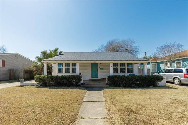 3121 Austin Street, Corpus Christi, TX 78404 (MLS #378172) :: South Coast Real Estate, LLC