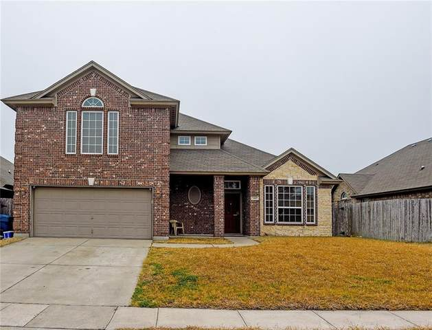 1407 Sacramento, Portland, TX 78374 (MLS #378173) :: South Coast Real Estate, LLC