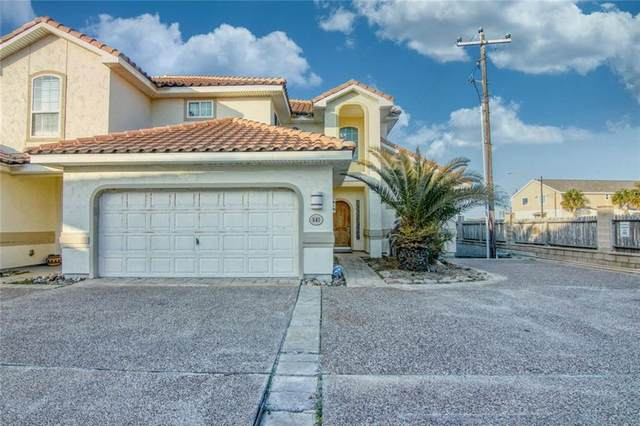 14813 Leeward Drive #501, Corpus Christi, TX 78418 (MLS #378178) :: RE/MAX Elite | The KB Team