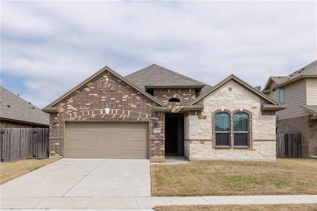 2125 Escondido, Portland, TX 78374 (MLS #378181) :: South Coast Real Estate, LLC