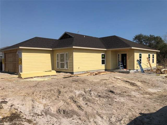 835 S 9th, Aransas Pass, TX 78336 (MLS #378199) :: RE/MAX Elite Corpus Christi