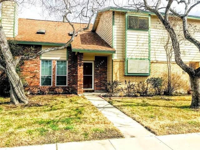 4730 Cedar Pass Drive E, Corpus Christi, TX 78413 (MLS #378201) :: South Coast Real Estate, LLC