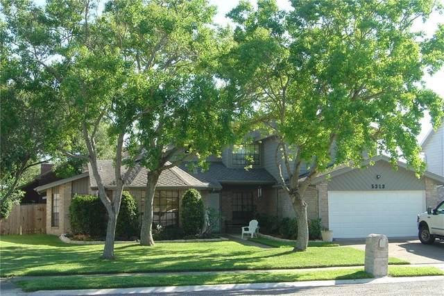 5313 Javelina Drive, Corpus Christi, TX 78413 (MLS #378203) :: RE/MAX Elite Corpus Christi