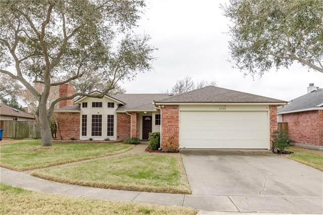 6125 Cumberland, Corpus Christi, TX 78414 (MLS #378212) :: RE/MAX Elite | The KB Team