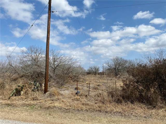 Tract 4 County Road 2431, Sinton, TX 78387 (MLS #378219) :: RE/MAX Elite | The KB Team