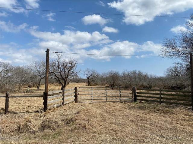 Tract 5 County Road 2431, Sinton, TX 78387 (MLS #378221) :: RE/MAX Elite | The KB Team