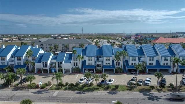 14434 E Cabana Street #118, Corpus Christi, TX 78418 (MLS #378224) :: RE/MAX Elite   The KB Team