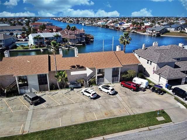 15421 Seamount Cay Court, Corpus Christi, TX 78418 (MLS #378228) :: RE/MAX Elite   The KB Team