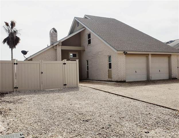 15074 Tesoro Drive, Corpus Christi, TX 78418 (MLS #378245) :: RE/MAX Elite | The KB Team