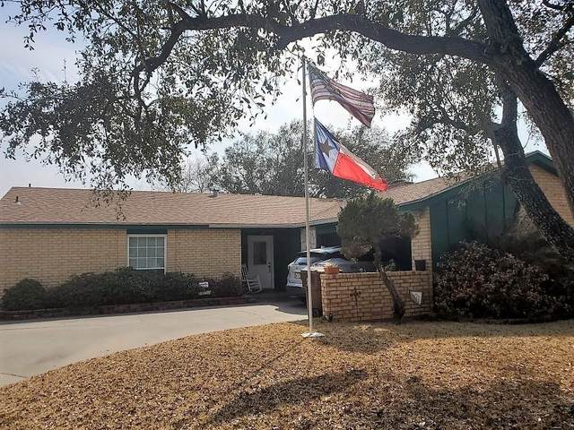 1205 Palm Avenue, Kingsville, TX 78363 (MLS #378256) :: South Coast Real Estate, LLC