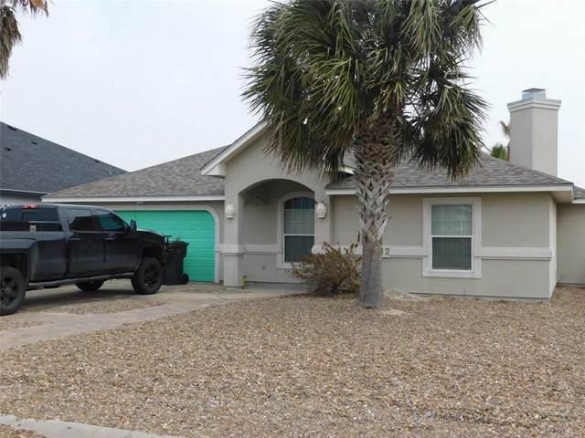 14242 Bay Bean Drive, Corpus Christi, TX 78418 (MLS #378258) :: RE/MAX Elite | The KB Team