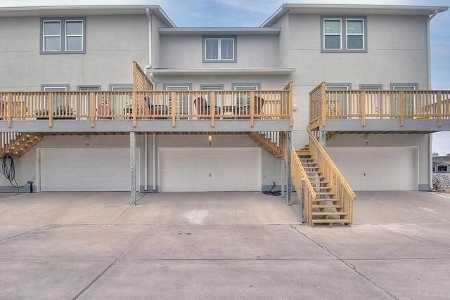 200 6th Street #8, Port Aransas, TX 78373 (MLS #378265) :: South Coast Real Estate, LLC