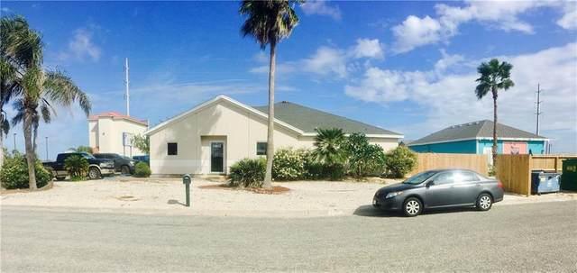 14802 Compass Street, Corpus Christi, TX 78418 (MLS #378275) :: South Coast Real Estate, LLC