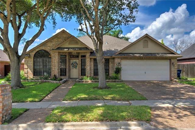 14936 Sandy Creek Court, Corpus Christi, TX 78410 (MLS #378281) :: South Coast Real Estate, LLC