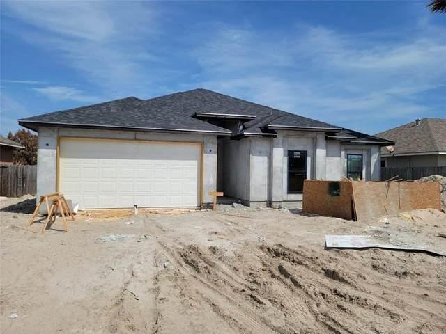 14238 Bay Bean Drive, Corpus Christi, TX 78418 (MLS #378283) :: South Coast Real Estate, LLC