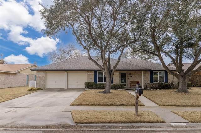4513 Snead Drive, Corpus Christi, TX 78413 (MLS #378284) :: South Coast Real Estate, LLC