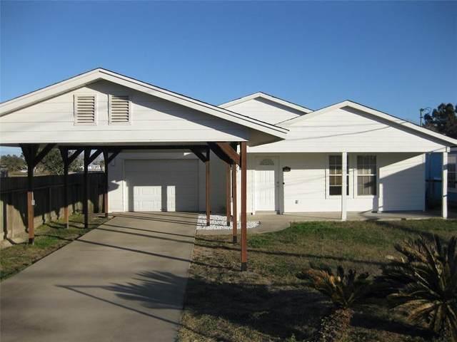 1725-1721 Amber Drive, Corpus Christi, TX 78418 (MLS #378285) :: South Coast Real Estate, LLC