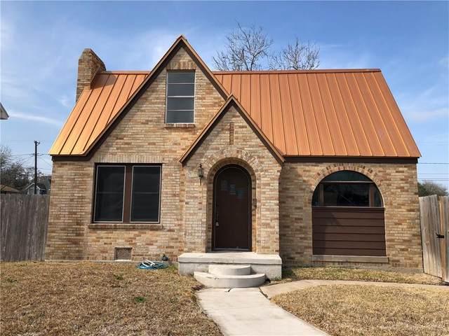 302 Southern Street, Corpus Christi, TX 78404 (MLS #378289) :: South Coast Real Estate, LLC