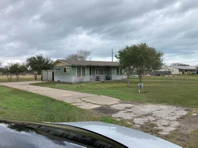 5609 Lexington, Corpus Christi, TX 78412 (MLS #378290) :: South Coast Real Estate, LLC
