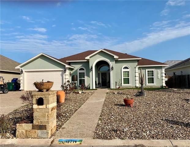 15714 Dyna Street, Corpus Christi, TX 78418 (MLS #378311) :: South Coast Real Estate, LLC