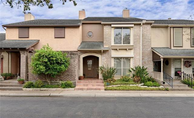 75 Lake Shore Drive, Corpus Christi, TX 78413 (MLS #378336) :: RE/MAX Elite Corpus Christi