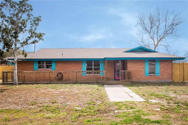 402 Sunset, Ingleside On The Bay, TX 78362 (MLS #378348) :: KM Premier Real Estate