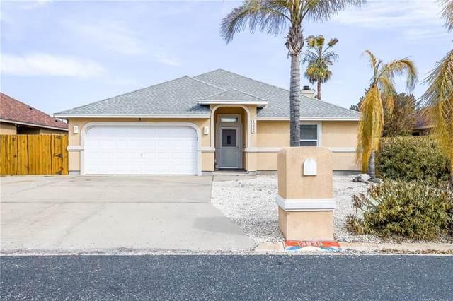 13826 Flintlock Drive, Corpus Christi, TX 78418 (MLS #378355) :: KM Premier Real Estate