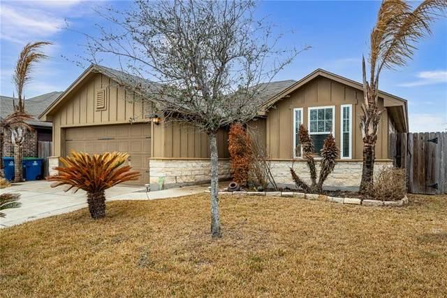 1115 Imperial Street, Portland, TX 78374 (MLS #378409) :: South Coast Real Estate, LLC
