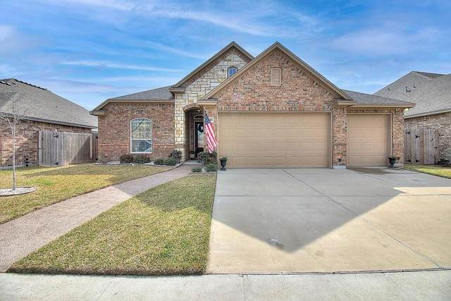 7918 Todd Hunter Drive, Corpus Christi, TX 78414 (MLS #378412) :: South Coast Real Estate, LLC