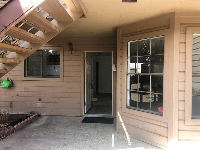 7122 Premont Drive, Corpus Christi, TX 78414 (MLS #378418) :: RE/MAX Elite Corpus Christi
