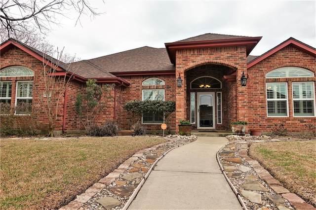 302 Erie Drive, Portland, TX 78374 (MLS #378439) :: South Coast Real Estate, LLC