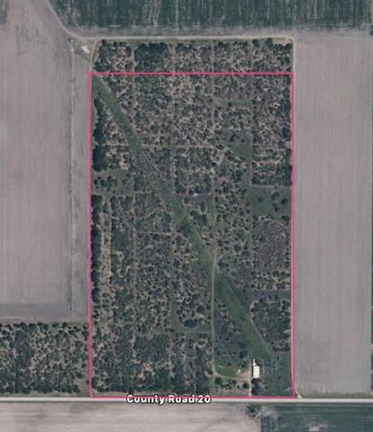 0 County Rd 502, Sinton, TX 78387 (MLS #378444) :: South Coast Real Estate, LLC