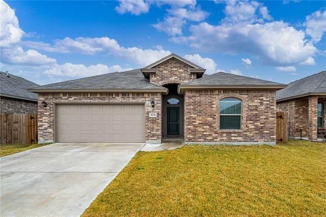 1026 Pasadena Street, Portland, TX 78374 (MLS #378474) :: South Coast Real Estate, LLC