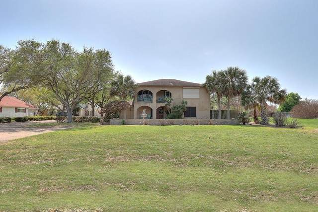 5815 Ocean Drive, Corpus Christi, TX 78412 (MLS #378479) :: KM Premier Real Estate