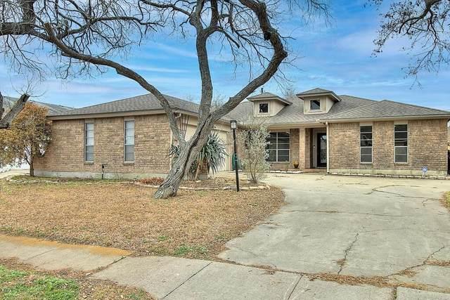 4163 Crenshaw Drive, Corpus Christi, TX 78413 (MLS #378496) :: RE/MAX Elite Corpus Christi