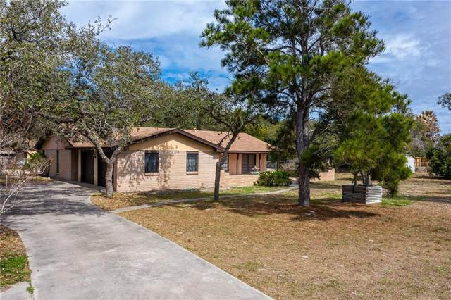 2244 8th Street, Ingleside, TX 78362 (MLS #378536) :: South Coast Real Estate, LLC