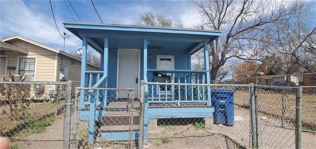 2610 Marguerite Street, Corpus Christi, TX 78405 (MLS #378539) :: RE/MAX Elite Corpus Christi