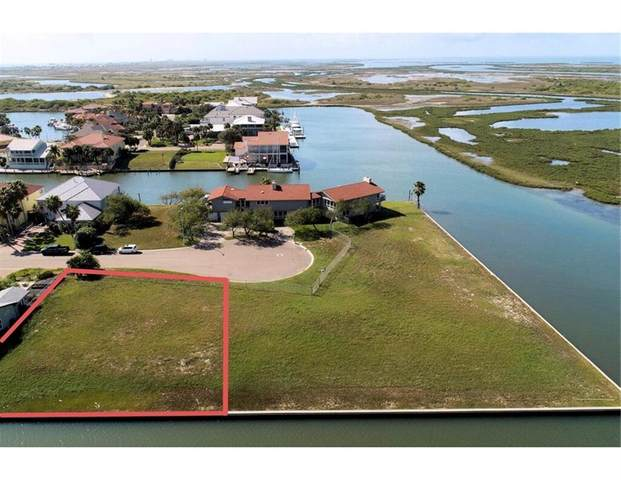 506 Mustang Boulevard, Port Aransas, TX 78373 (MLS #378548) :: RE/MAX Elite | The KB Team