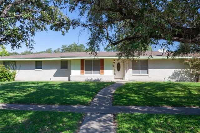 801 Edwards Street E, Sinton, TX 78387 (MLS #378566) :: South Coast Real Estate, LLC