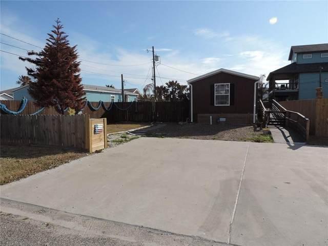 430 Ruthie, Port Aransas, TX 78373 (MLS #378596) :: South Coast Real Estate, LLC