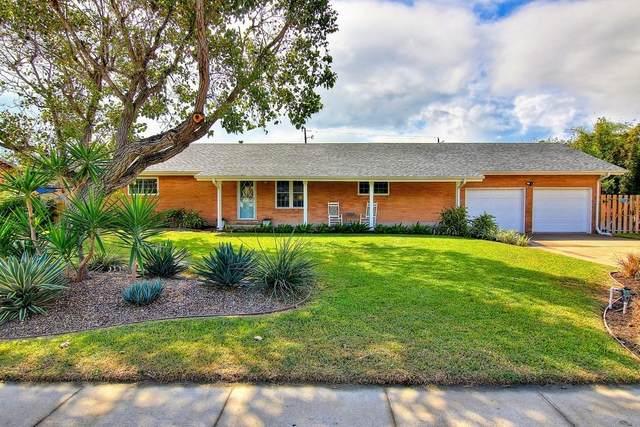 612 E Cotter Avenue, Port Aransas, TX 78373 (MLS #378598) :: RE/MAX Elite Corpus Christi