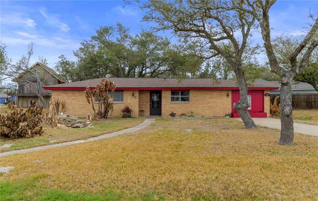 227 Winding Way, Rockport, TX 78382 (MLS #378603) :: RE/MAX Elite Corpus Christi
