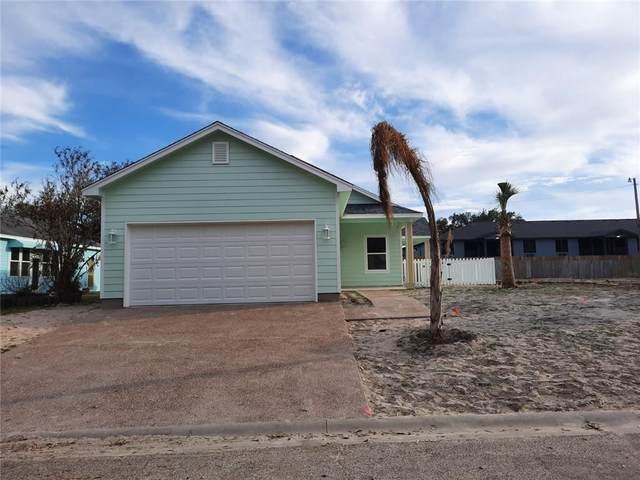 7 Primrose Drive, Fulton, TX 78358 (MLS #378608) :: South Coast Real Estate, LLC