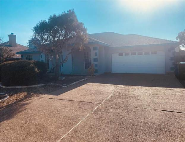 14737 Dasmarinas Drive, Corpus Christi, TX 78418 (MLS #378614) :: South Coast Real Estate, LLC