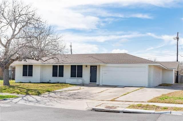 4501 Marie Street, Corpus Christi, TX 78411 (MLS #378618) :: South Coast Real Estate, LLC