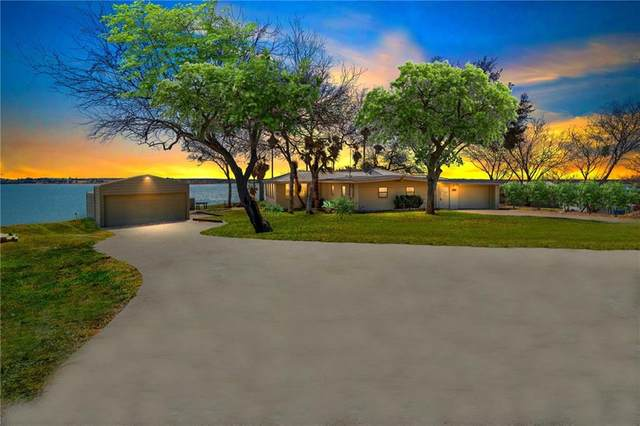 129 Saddle Trail, Sandia, TX 78383 (MLS #378625) :: KM Premier Real Estate