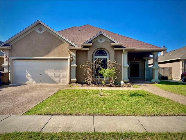 5829 Loire Boulevard, Corpus Christi, TX 78414 (MLS #378632) :: RE/MAX Elite Corpus Christi