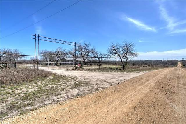 122 County Rd. 163, George West, TX 78022 (MLS #378648) :: South Coast Real Estate, LLC