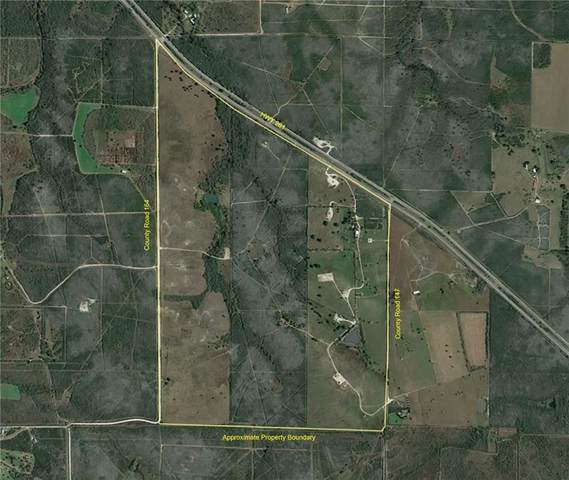 567 Hwy 281 Highway, George West, TX 78022 (MLS #378650) :: RE/MAX Elite Corpus Christi